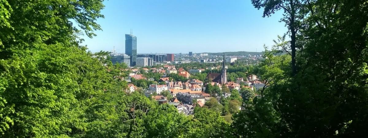 Два рейтинги, які показали, де в Польщі найкраще для людей і майбутнього розвитку