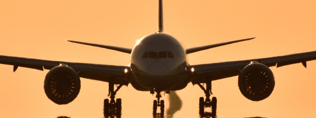 Нові авіарейси з України в Польщу: до Любліна можна буде долетіти з Херсона і Харкова