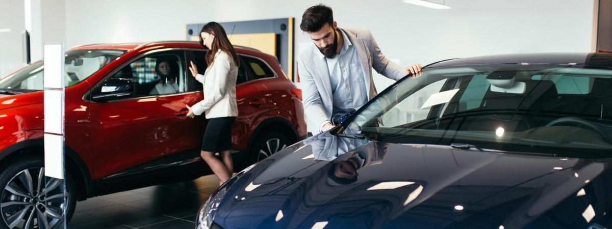 Покупка авто в Польше: разоблачаем перекупщиков