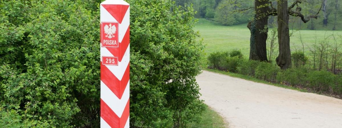 Коли відкриють кордони в Польщі? Є відповідь з уряду