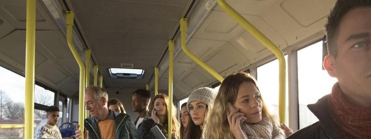 Безкоштовний проїзд на громадському транспорті в містах Польщі вже в суботу, 22 вересня