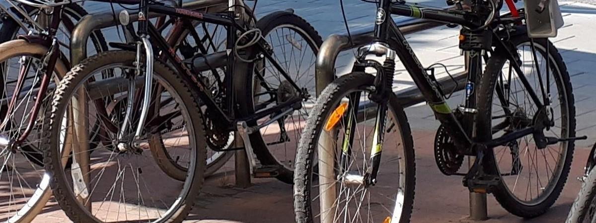 У Польщі затримали чоловіка, який продавав українцям тільки крадені велосипеди