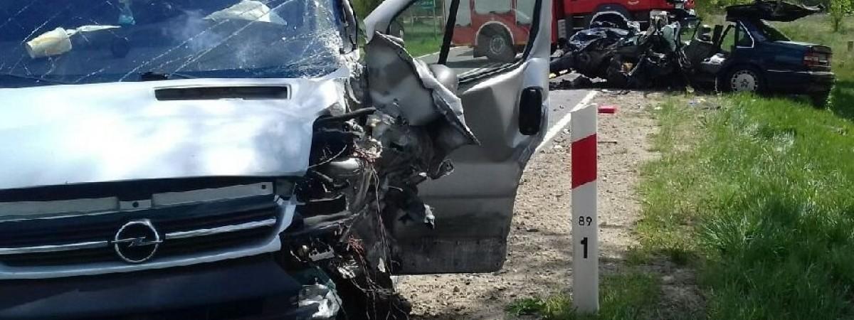 У Польщі мікроавтобус з українцями потрапив у смертельну ДТП
