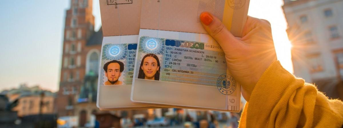 Консульство Польщі в Харкові оновило правила прийому документів на візи
