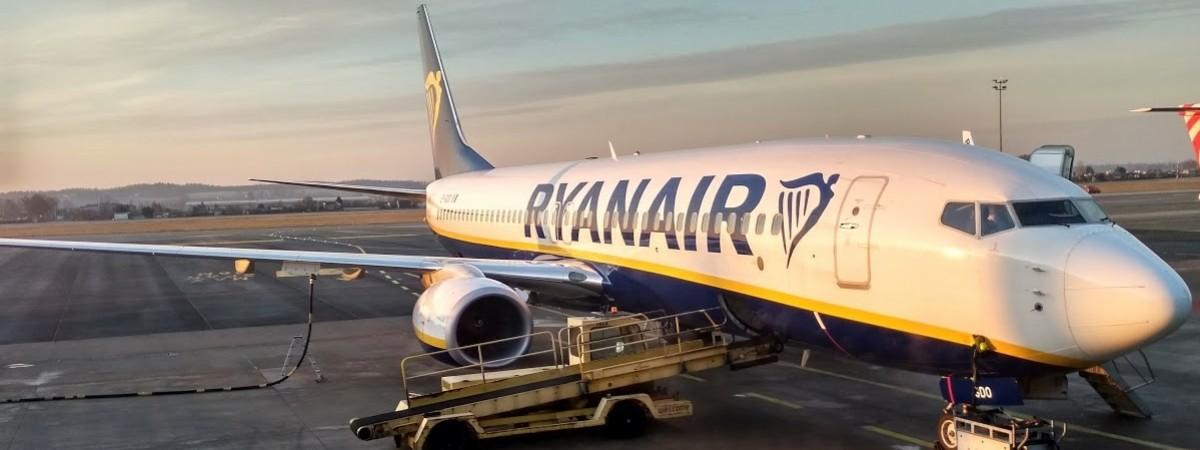 Дешеві квитки на осінь з Польщі до України і навпаки: триває розпродаж у Ryanair
