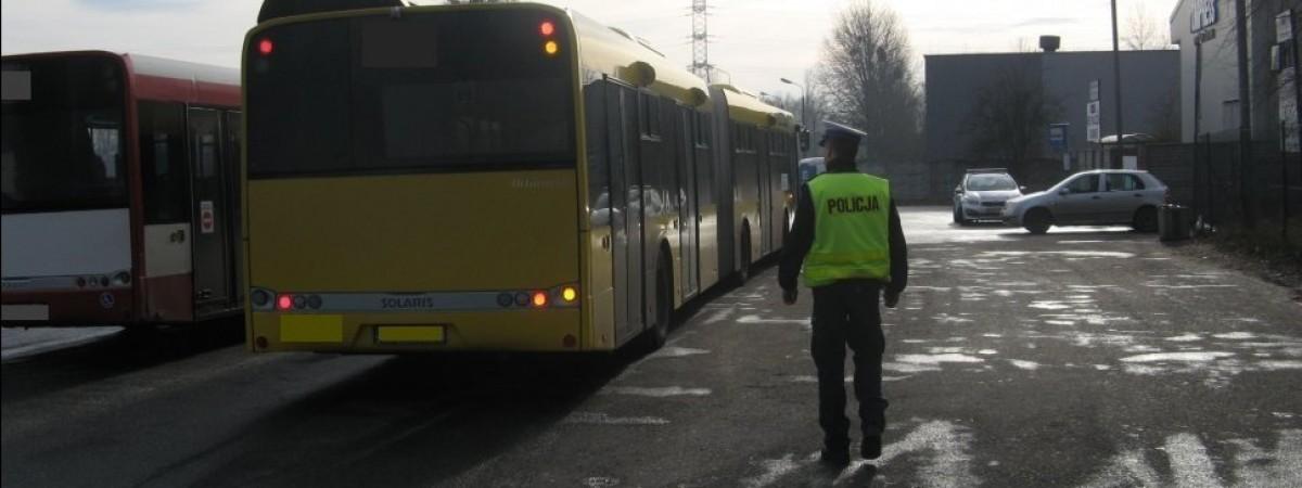 Українця спіймали нетверезим за кермом міського автобуса в Польщі