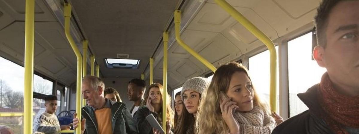 Бесплатный проезд на общественном транспорте в городах Польши уже в субботу, 22 сентября