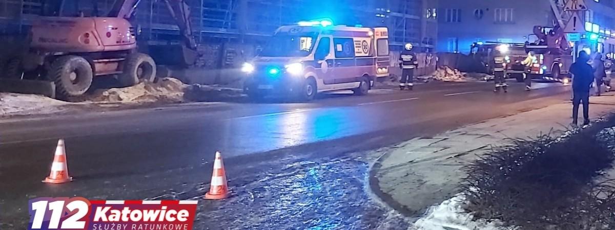 Помер українець, який у Польщі впав з висоти на будівництві 100-метрового хмарочоса