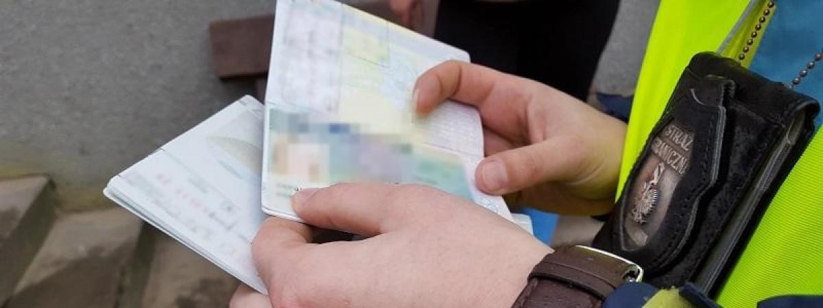 На польському кордоні затримали 42-х українців. Вони даремно віддали по 150-200 євро