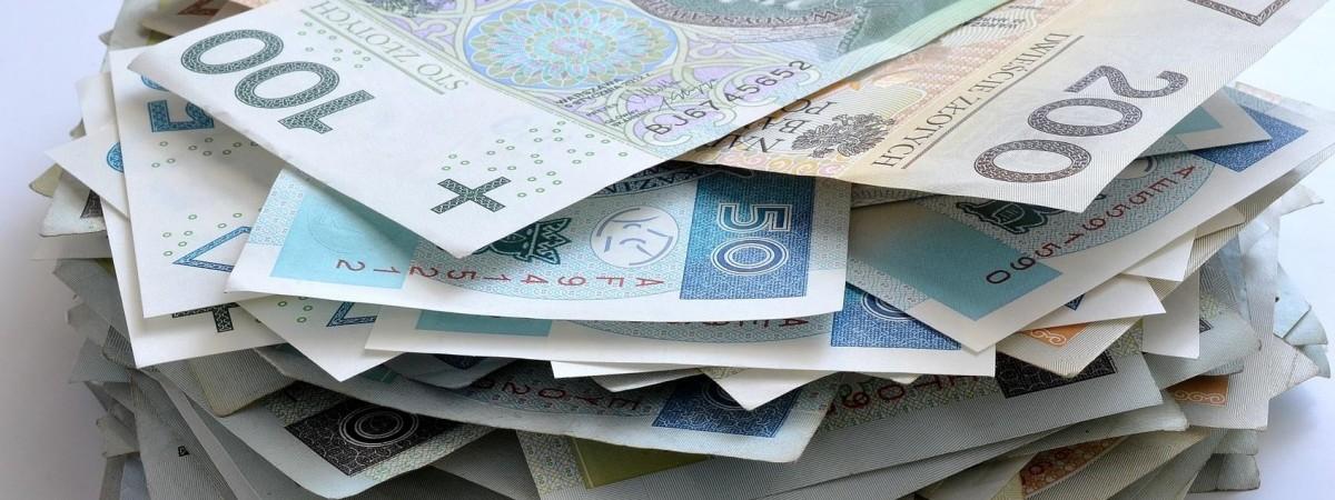 Мінімальна зарплата в Польщі в 2020 році зросте: уряд запропонував нові ставки