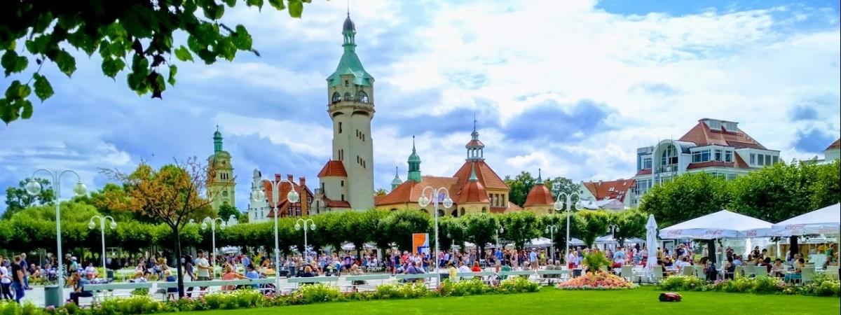 Где в Польше жить хорошо: рейтинг лучших городов-повятов и гмин в 2019 году