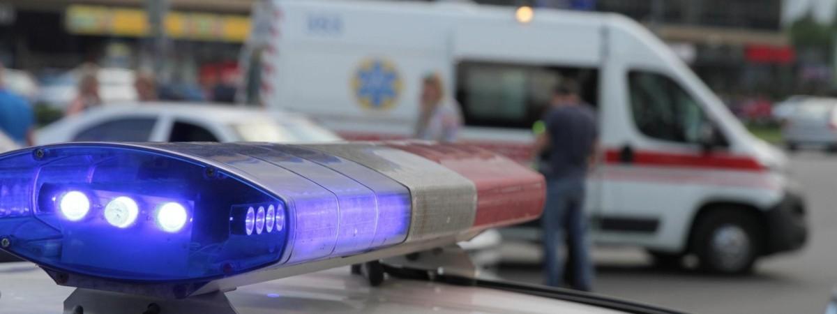 Упав з висоти 15-го поверху: у Польщі загинув працівник з України