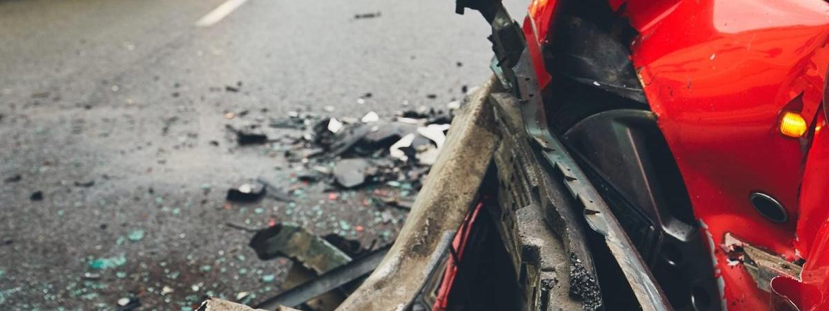 ДТП в Польше: трое украинцев погибли, четвертый - в очень тяжелом состоянии