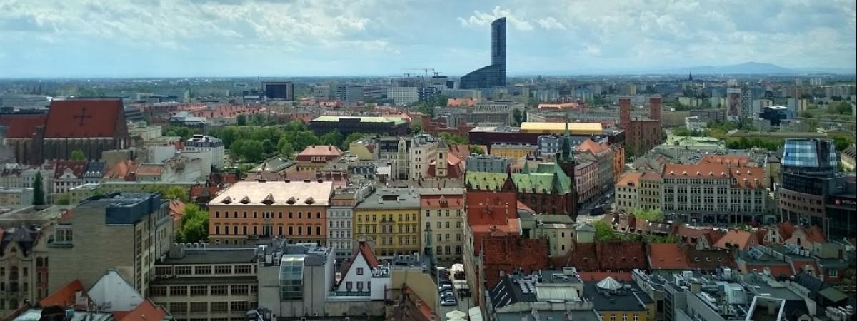 Загадковий Вроцлав: що подивитися в місті мостів?