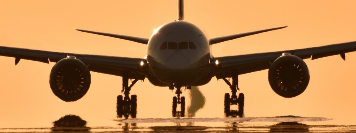 Відома авіакомпанія в 2020 році збирається літати з Польщі в Івано-Франківськ