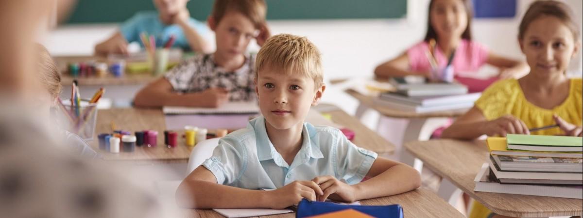Діти з України в польских школах: про адаптацію, ставлення, труднощі й не тільки