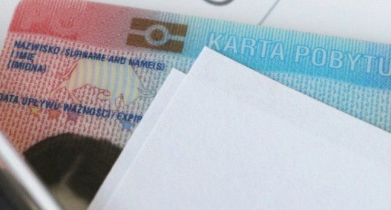 Легальне перебування в Польщі: як дізнатися, чи дійсна Карта побиту?