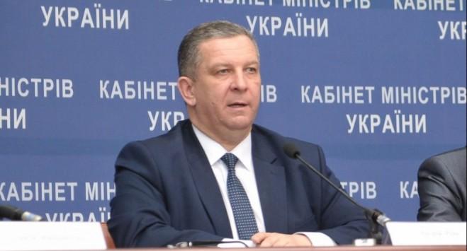 Министр Рева об украинских заробитчанах в Польше: легально работают только половина