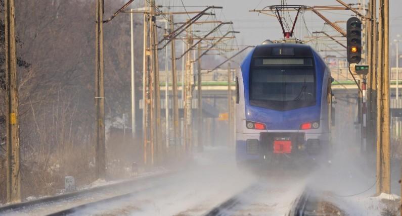 """З 20-го грудня """"Укрзалізниця"""" запускає новий потяг зі Львова до Перемишля"""