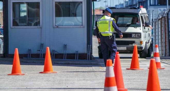 В Польше продлили срок закрытия границ и запрета на авиарейсы