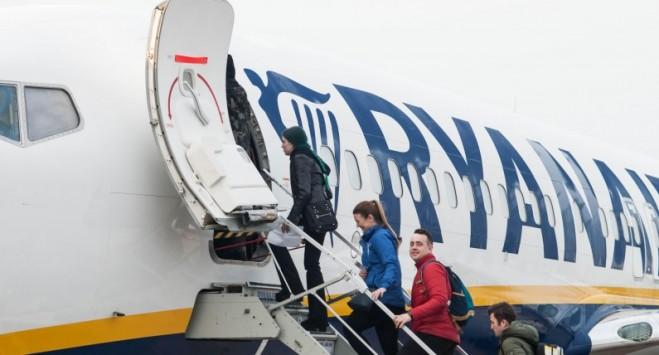 Перельоти між Україною та Польщею менше, ніж за 9 доларів: у Ryanair - швидкий розпродаж