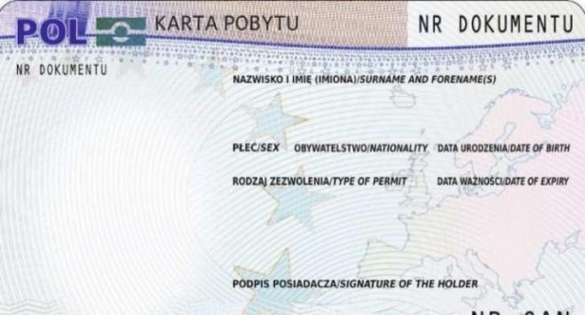 Карти побиту в Польщі мають вже понад чверть мільйона українців