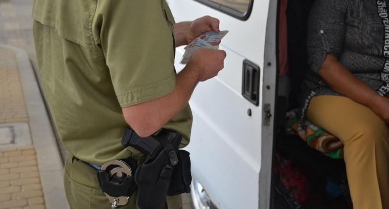 Двое украинцев поплатились за денежные хитрости на польской границе