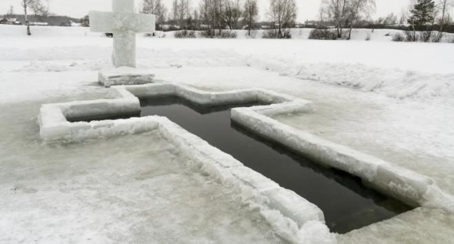 Украинские общины в Польше отменяют мероприятия на Крещение из-за национального траура