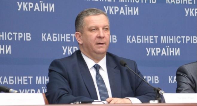 Міністр Рева про українських заробітчан у Польщі: легально працюють тільки половина