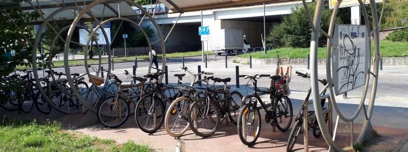 Штрафи для велосипедистів у Польщі: за що можуть покарати і на скільки