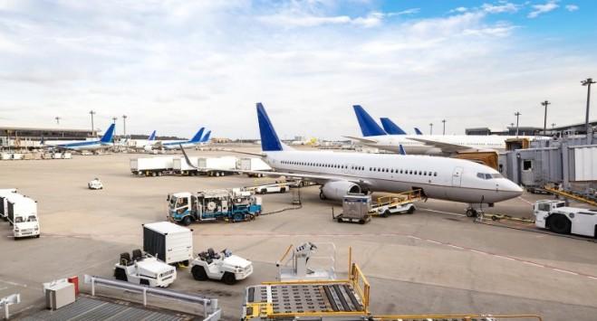 Київ увійшов до ТОП-5 напрямків з головного аеропорту Польщі. Пасажиропотік з України вражає