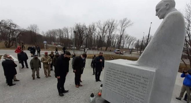 У Польщі встановили пам'ятник українському священику