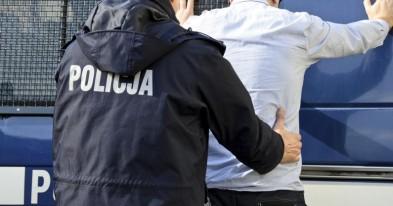 Затримали українку, яку звинувачують у підпалі торговельного центру в Гданську