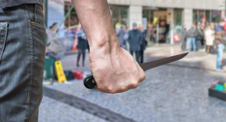 Поссорились из-за женщины и взялись за ножи. Украинца обвиняют в Польше в убийстве грузина