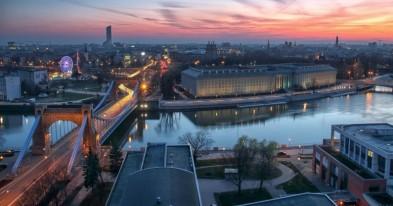 Доставка дронами - будущее Польши? Нет, это уже реальность