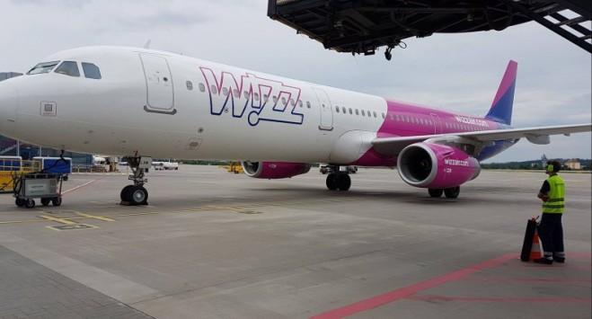 Лоукостер Wizz Air услід за Ryanair теж підняв ціни на свої послуги