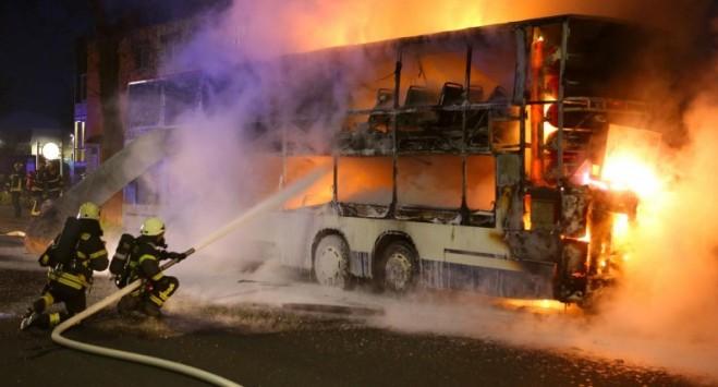 Не только в полицию. Украинцев в Польше будут брать еще и в пожарные?