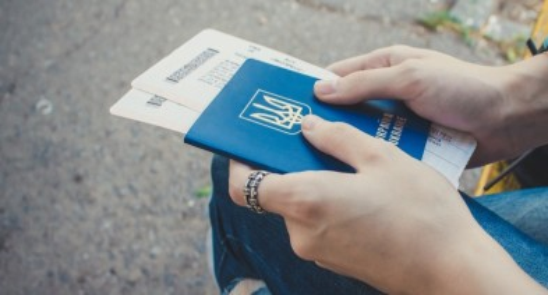 Буде черговий спецрейс літаком з Варшави до Києва. Деталі