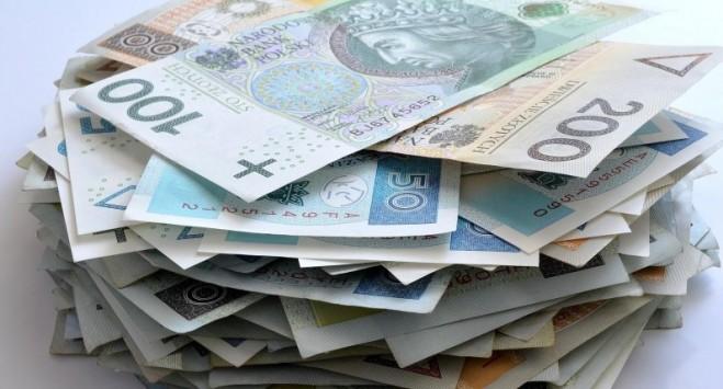 Польские зарплаты отстают от немецких. На 50 лет ...