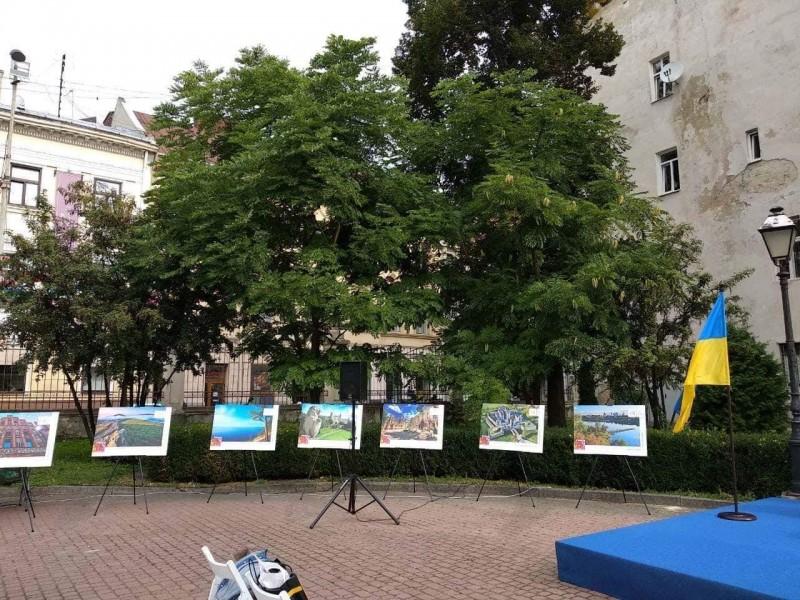7-й фестиваль польсько-українського партнерства