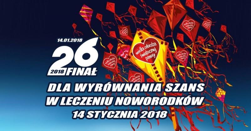 Благодійна організація WOŚP
