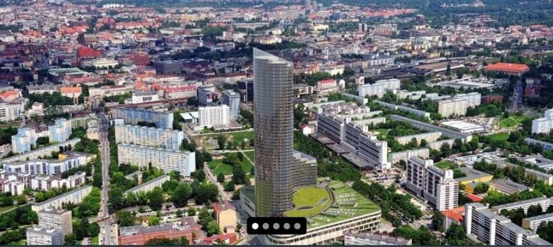 Sky Tower (Вроцлав)