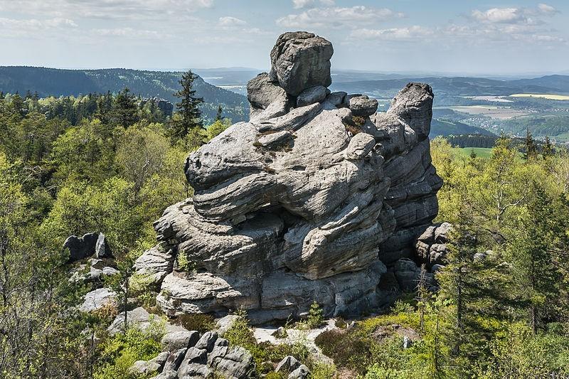 Столові гори