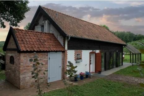 Очаровательный дом на Мазурах