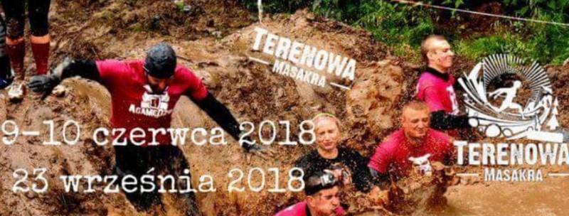 Terenowa Masakra