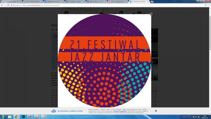 Фестиваль джазової музики