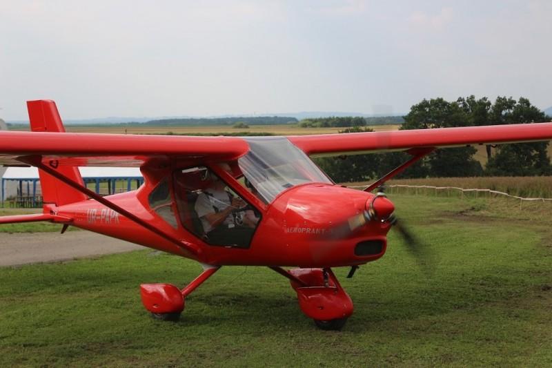 Авіакомпанії «Аеропракт»