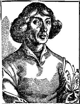 Микола Коперник