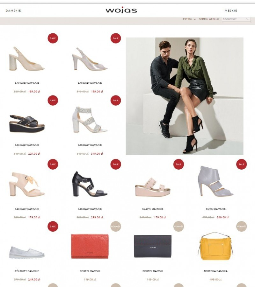 Зроблено в Польщі  вісім брендів взуття 65de4bd0f4505