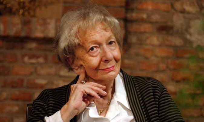 Віслава Шимборська